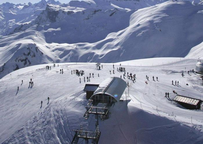 Easter Holidays - Flaine with Free Child Place