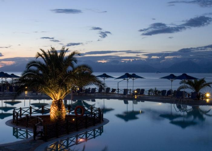 August Corfu All Inclusive Family Holiday