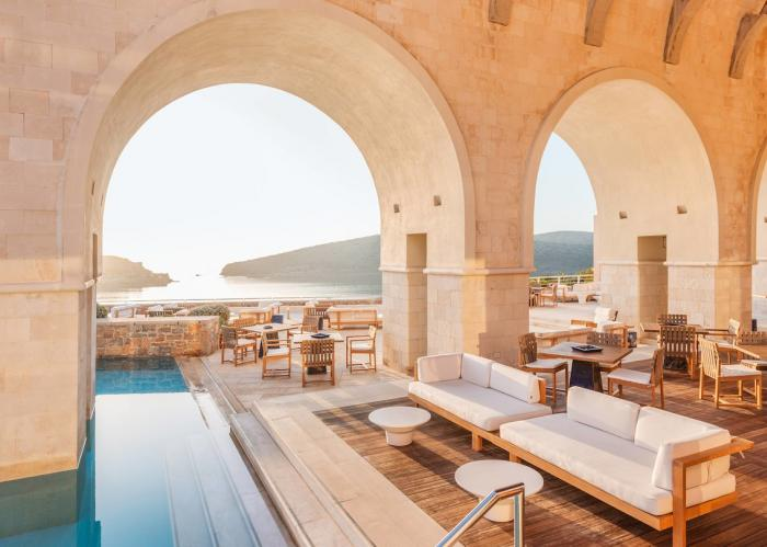 Crete 5* Luxury with FREE Upgrade to Half Board