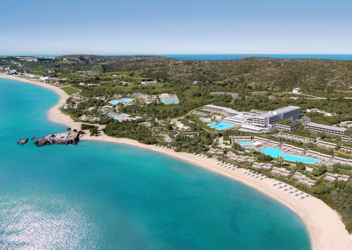 Ikos Resorts now the Leading Ultra All-Inclusive in Greece