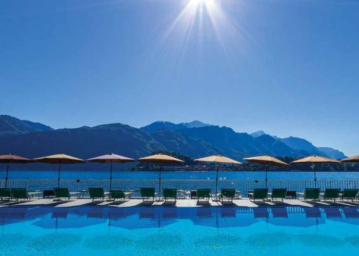 All Inclusive Italian Lakes, Lake Como