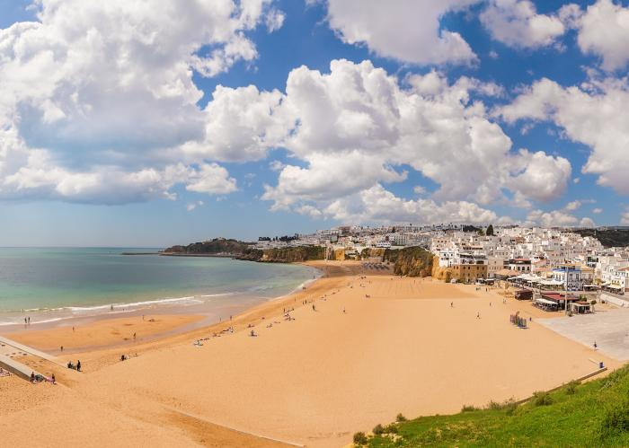 Algarve a great escape for the family