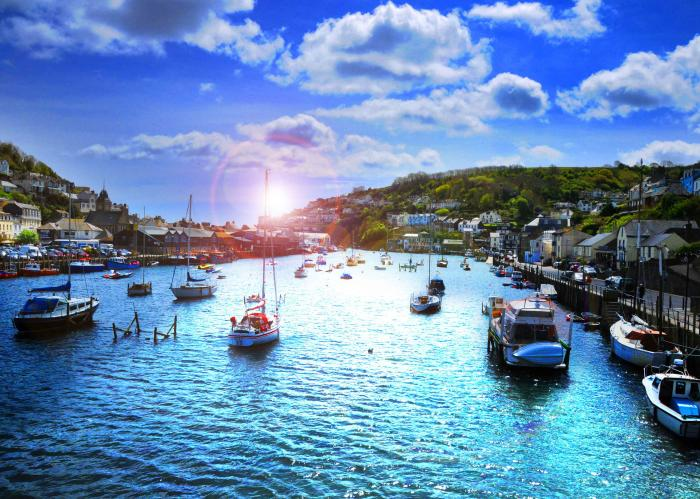 August Family Break to Cornwall -REDUCED