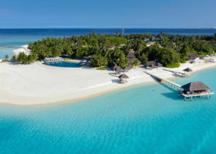 Maldives with a FREE Room Upgrade