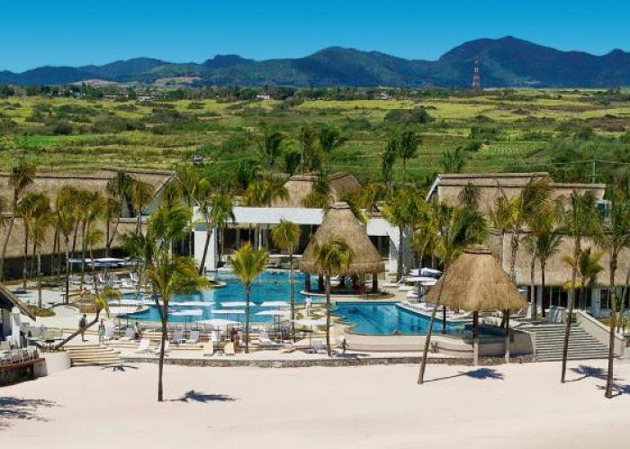 Adults Only, All Inclusive Mauritius only £1149pp